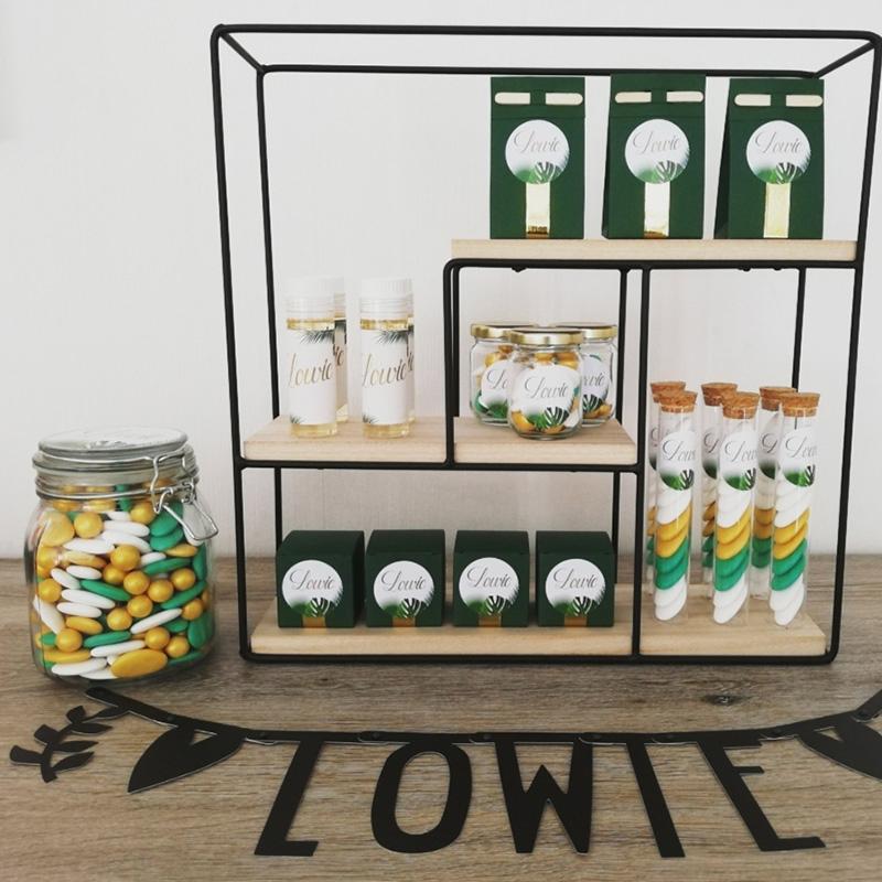 Presentatie Lowie Botanisch groen goud